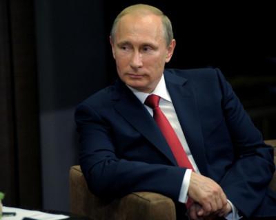 Севастополь за Путина!