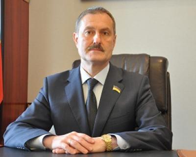 Дойников Юрий Васильевич