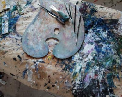 Вновь о гранте, художниках и возможном обмане (Ч.2)