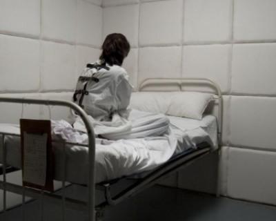 Не больница, а концлагерь...
