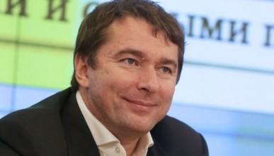 Частью движения Putin Team стал гендиректор «Ленфильма»