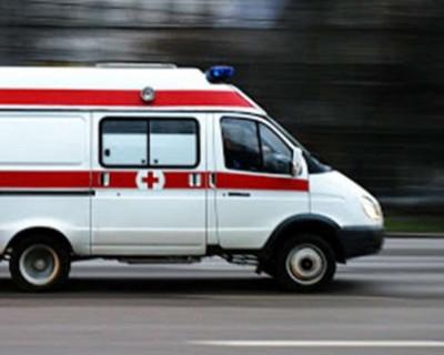 В Севастополе модернизируется работа по оказанию неотложной помощи жителям и гостям города