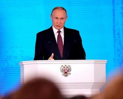 Путин сказал строить!