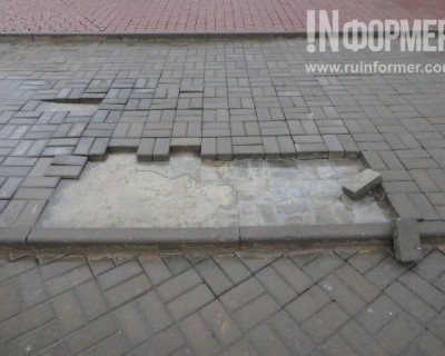Первый день весны разрушил набережную Севастополя