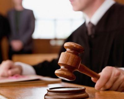 В суде стояли «Башмаки»
