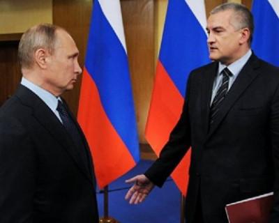 Прорыв России и достижения Крыма!