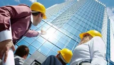 В Севастополе увеличился объём строительных работ