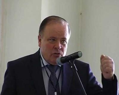 Жунько Леонид Михайлович