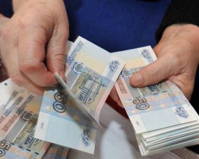 Кто с апреля будет получать повышенную пенсию