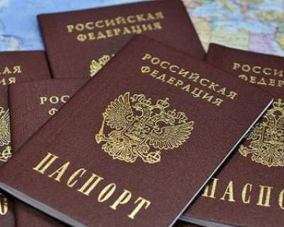 Некоторые крымчане так и не стали россиянами!