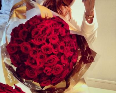 Топ-10 цветочных фото в Instagram