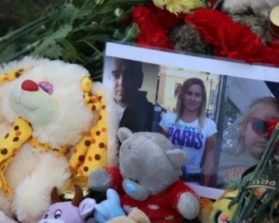 Сотрудник УФСИН убил семью Ларьковых, чтобы погасить кредит