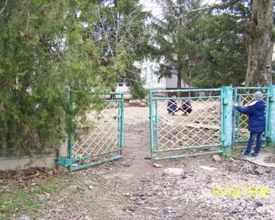 Загадочная судьба севастопольского детсада
