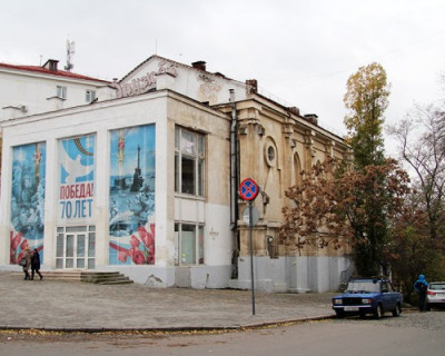 «Дружба» католиков и севастопольского правительства