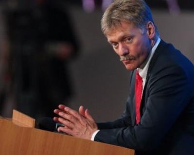 Песков проговорился о планах Путина в Крыму и Севастополе