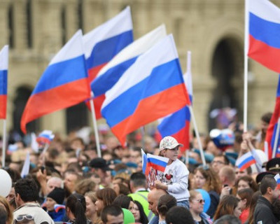 Россияне определились со своим отношением к Крыму