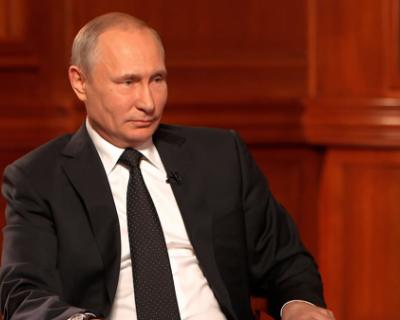 Путин подумывал о работе в такси