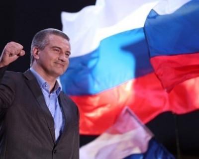 «Воссоединение Крымского полуострова с Россией - пример истинной демократии»