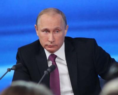 Взгляд президента России