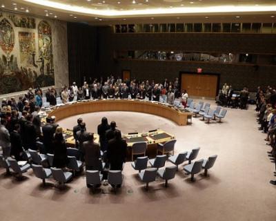 В ООН сорвали выступление России о нарушении Украиной прав крымчан