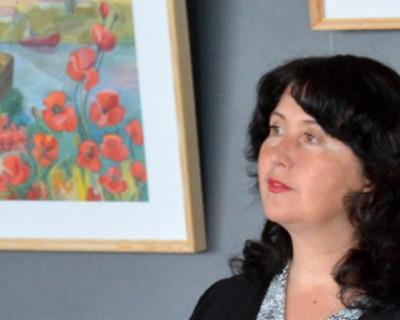 Крымская весна Елены Лимоновой
