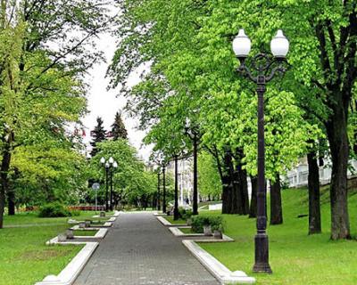 В день выборов россияне определят судьбу парков и скверов