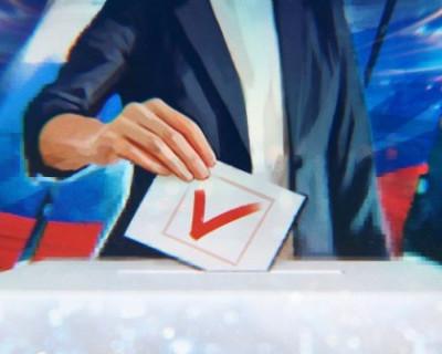 Страна готова голосовать? (ИНФОГРАФИКА)