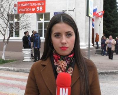 Первые выборы президента в Севастополе!