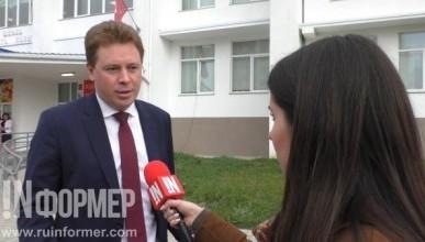 Губернатор Севастополя предоставил эксклюзивный комментарий «ИНФОРМЕРу»