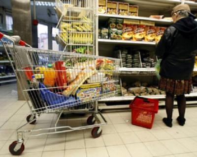 Украинские продукты в Крыму могут подорожать на 30%
