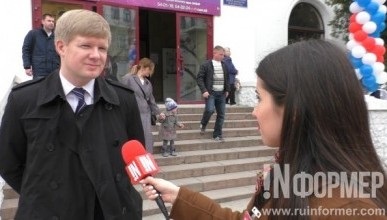 Уникальный комментарий вице-губернатора Севастополя «ИНФОРМЕРу»