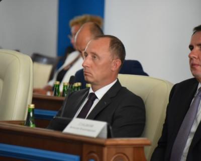 Оценка выборов в Севастополе от вице-губернаторов