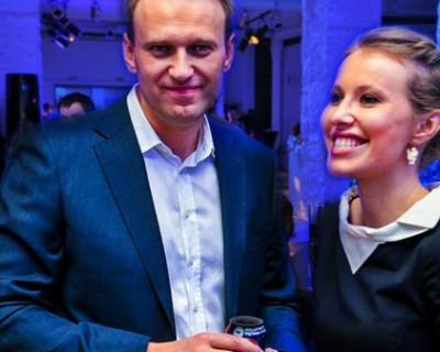 Началось! Собчак назвала Навального  нацистом