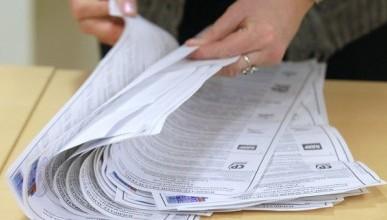ЦИК: у Путина в Крыму 91,7% голосов, а в Севастополе 92%
