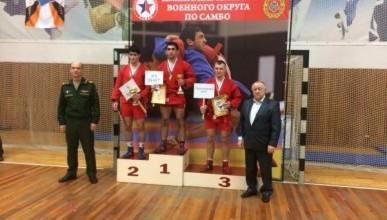 Клуб спортивных единоборств «Севастополь»: новые победы и высокие результаты!