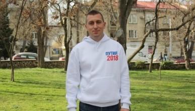 Для севастопольцев и крымчан Владимир Путин безальтернативен!
