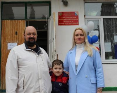 Почему житель материка голосовал в Севастополе?