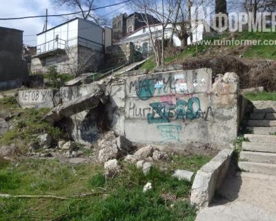 Разруха в Севастополе