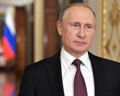 О том, как севастопольцы поддержали Путина на выборах