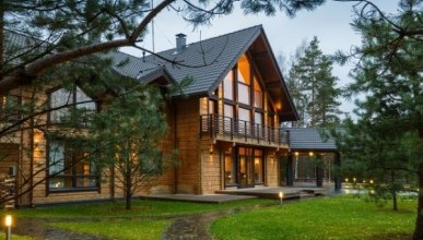 Как купить загородный дом за счёт государства