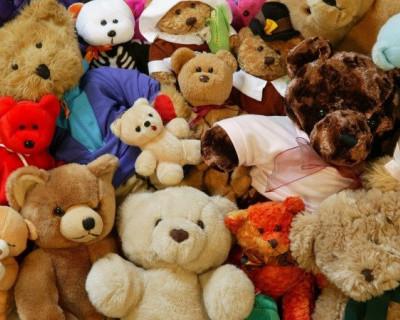 Купить игрушки и разорить Севастополь!