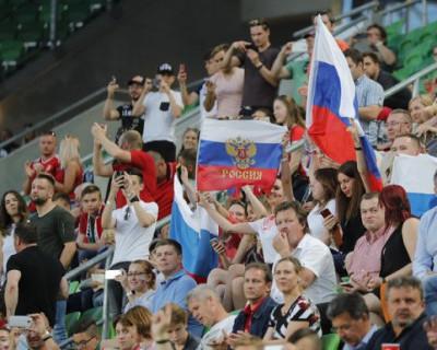 Чемпионат мира-2018 в твоём Telegram