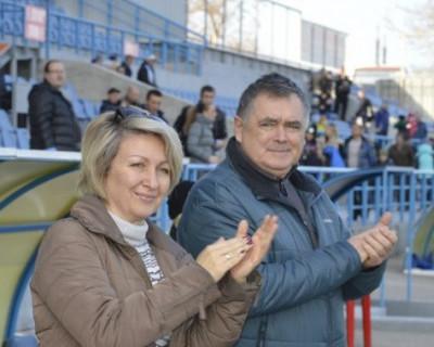 Щербакова и Родиков = ничего хорошего?