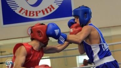 Юные боксёры Севастополя - победители открытого чемпионата Симферополя! (20 фото, видео)