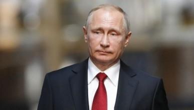 Путин дал ряд поручений в связи с пожаром в Кемерове