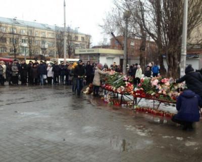 Как пережить трагедию в Кемерово без мародёров? (ВИДЕО)