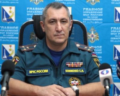 Севастопольские спасатели не допустят кемеровской трагедии
