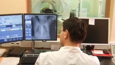 В севастопольском онкодиспансере запустят компьютерный томограф