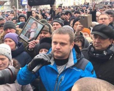 Кемеровский вдовец: «Жена кричала, чтобы открыли этот чёртов кинотеатр»