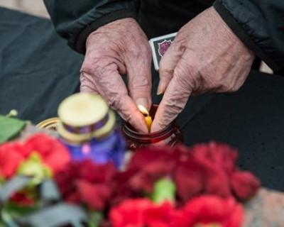 Как нас объединила трагедия в Кемерове (ФОТО, ВИДЕО)